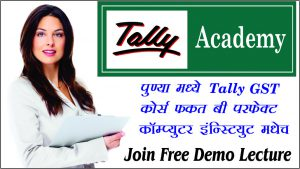 tally gst in pune